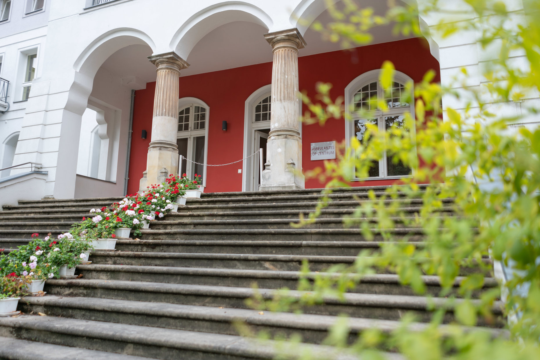 Ambulantes op zentrum aoz alexianer berlin hedwigkliniken