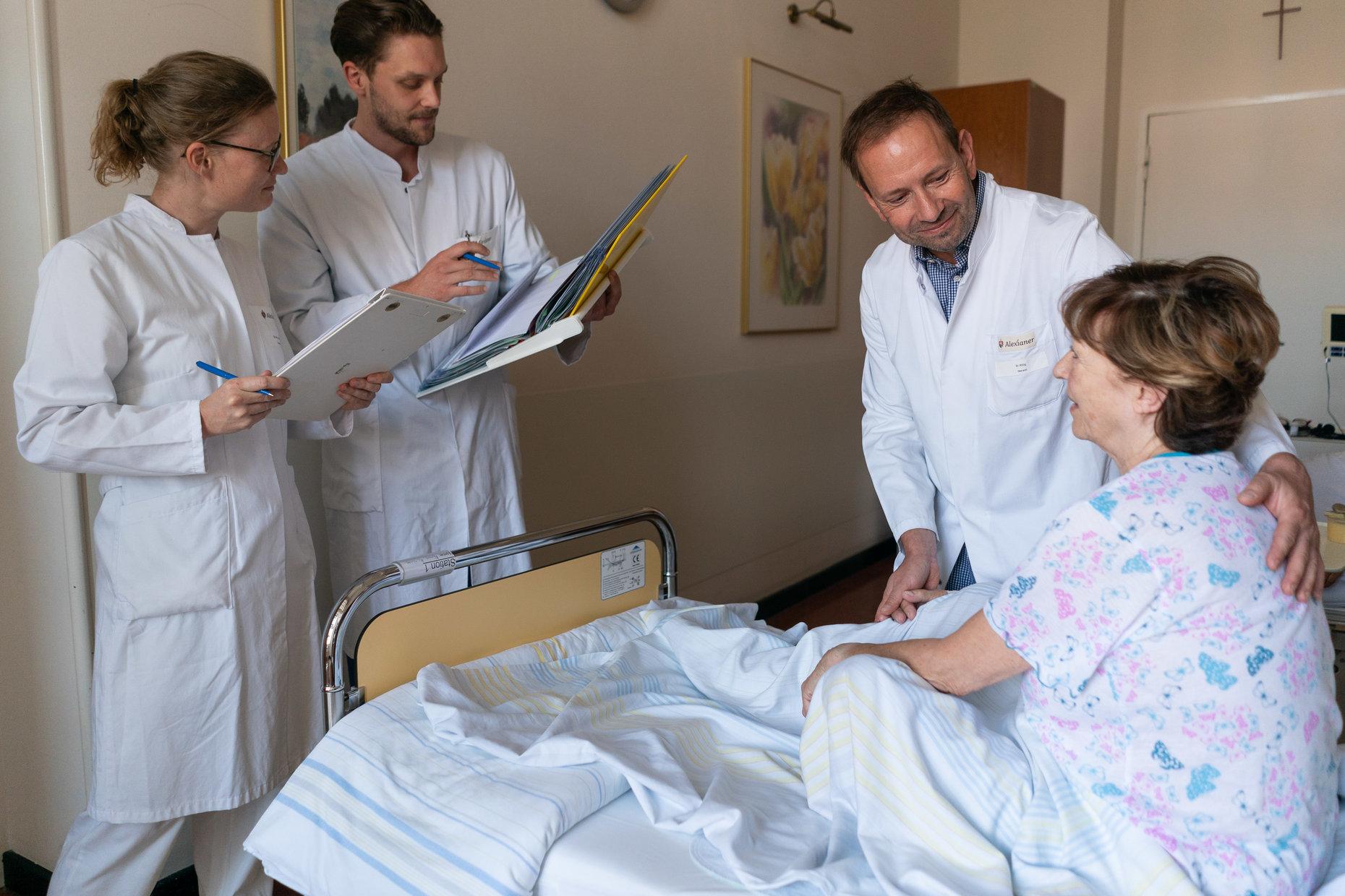 Urologe berlin mitte